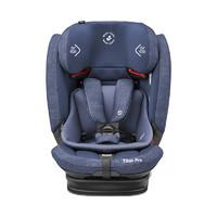 Maxi-cosi迈可适儿童安全座椅Titan pro汽车用9个月-12岁iosfix接口