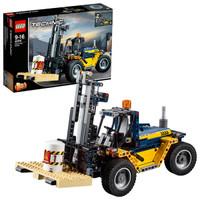 LEGO 乐高 Technic 机械组系列 42079 重型叉车