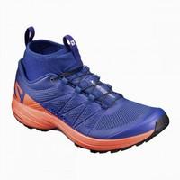 Salomon XA ENDURO 男款户外跑步越野跑鞋