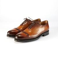 考拉工厂店 男士正装商务皮鞋
