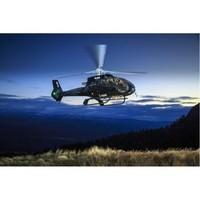 空客H130直升机 空客直升机