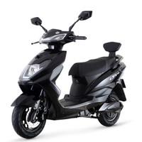 Luyuan 绿源 MYZ 60V通用男女踏板电动车