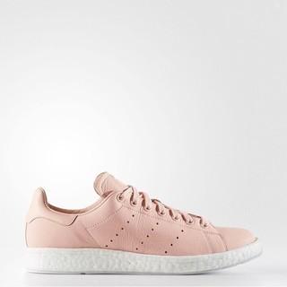 考拉海购黑卡会员 : adidas 阿迪达斯 Stan Smith Boost 女款休闲运动鞋 *2件