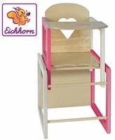 Eichhorn 100002595  娃娃高脚椅