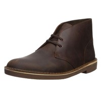 Clarks 男士 Bushacre 2 休闲短靴