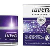 德国Lavera 拉薇 有机焕能睡眠霜晚霜 50ml