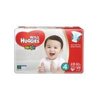 HUGGIES 好奇 魔法纸尿裤 L号 60片 *3件