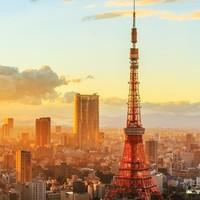 新航线开航!东航直飞!昆明-日本东京往返含税机票