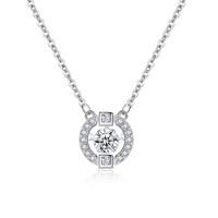 AITEKA 爱缇卡 HHB03 925银圆环项链