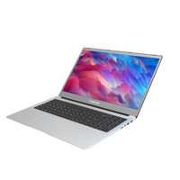 Hasee 神舟 X55A1 15.6英寸笔记本电脑(i5-1035G4、8G、512G、雷电3、WiFi6)