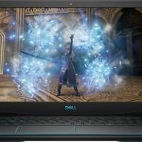 DELL 戴尔 游匣G3 15.6英寸游戏本(i5-9300H、8GB、512GB、GTX1660Ti)