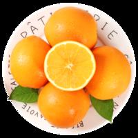 26度果园 麻阳冰糖橙 1斤 *5件