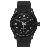 Mido 美度 Multifort M0184303705280 男士腕表