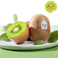 Zespri佳沛 新西兰绿奇异果6粒装*2件+佳农 厄瓜多尔香蕉2kg