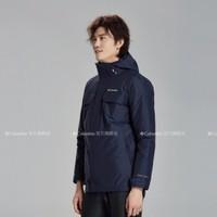 Columbia 哥伦比亚 WE1489 男款户外冲锋衣