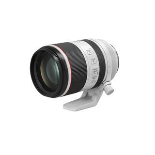 Canon 佳能 RF 70-200mm F2.8 L IS USM 微单远摄变焦镜头 佳能RF卡口 77mm