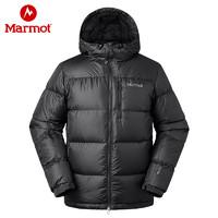 Marmot 土拨鼠 73060男子鹅绒保暖羽绒服