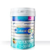 MeadJohnson Nutrition 美赞臣 铂睿 幼儿配方奶粉 3段 850g 4罐装