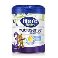 Hero Baby 美素 白金版 3段 700g *3件