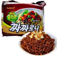 Samyang 三养 炸酱面 140g*5包