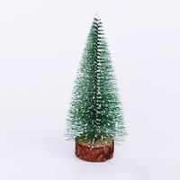 Jesho 节日秀 圣诞树摆件 15cm