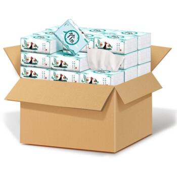 芳丽达 抽纸纸巾 4层*13抽*30包