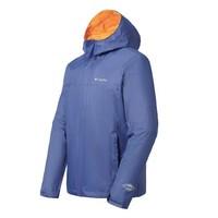 Columbia 哥伦比亚 RE2433 470 L 男款冲锋衣
