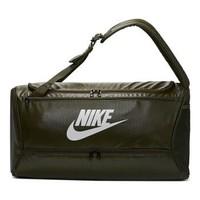 耐克(NIKE)包 运动包 行李包 BRSLA BKPK DUFF(60L) 双肩包 手提包两用 桶包 BA6395-325 卡其色
