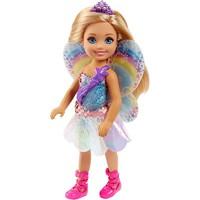 Barbie 芭比 FJD00 小凯莉时尚搭配套装 *2件