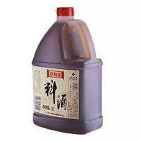 龙和宽 料酒 不添加防腐剂 1800ml *2件