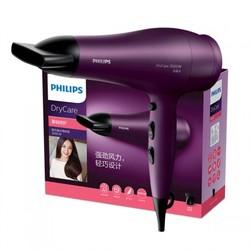 Philips/飞利浦全新恒温大功率负离子电吹风BHD282负离子养护