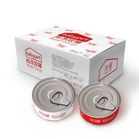 北鼻派 白肉猫用主食罐头100g*6罐  金枪鱼
