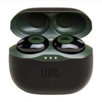 JBL TUNE120TWS 真无线蓝牙耳机 墨玉绿