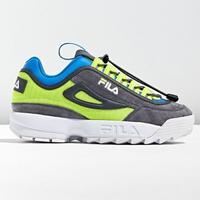 FILA 斐乐 Disruptor Trail 休闲运动鞋