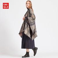 女装 围巾(两用) 418376 优衣库UNIQLO