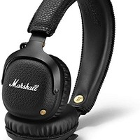 Marshall 马歇尔 Mid 蓝牙耳机
