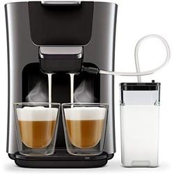 PHILIPS 飞利浦 Senseo Latte Duo HD6574/50 咖啡机