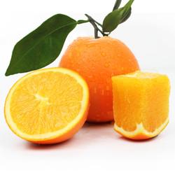 农存 江西赣南脐橙  60mm-65mm 3斤