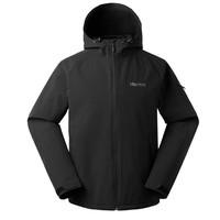 考拉海购黑卡会员 : Marmot 土拨鼠 V80295 M1软壳带帽夹克