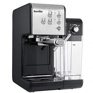 中亚Prime会员 : Breville 铂富 PrimaLatte II 全自动咖啡机