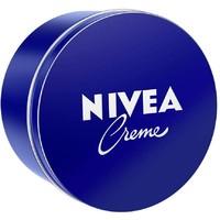 NIVEA 妮维雅 经典蓝罐润肤霜 400ml*4件装 *2套