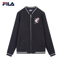 Fila 斐乐 F51W948708A 女式拉链外套