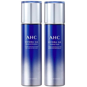 AHC G6超越水乳套装 (爽肤水 130ml+乳液 130ml)