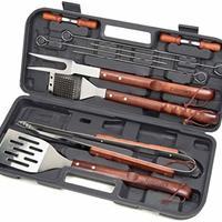 Cuisinart CGS-W13 木质手柄工具套装