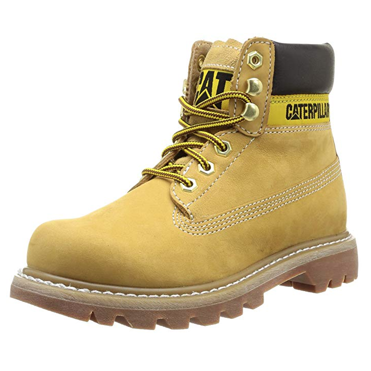CAT 卡特彼勒 Colorado 女款工装靴