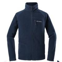 Columbia 哥伦比亚 AE3039 男士保暖抓绒衣 *3件