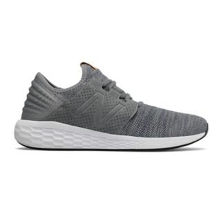 银联专享、邮税补贴 : new balance Fresh Foam Cruz V2 Knit 男士运动鞋