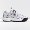 FILA 斐乐 Winter Camo Ray Tracer X Disruptor 男款老爹鞋