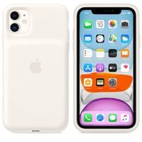 Apple 苹果 无线充电 智能电池壳 浅白色
