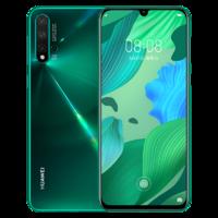HUAWEI 华为 nova 5 智能手机 8GB 128GB
